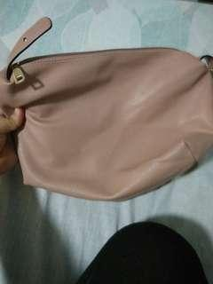 old rose pouch 50 pesos only