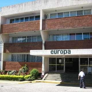 For Rent Studio Unit Europa Condominium Apartment Baguio City Benguet