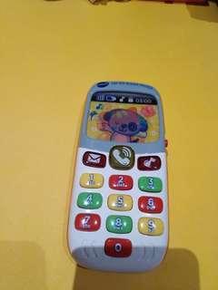 Vtech my 1st smart phone