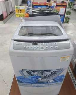 Cicilan Mesin Cuci Tanpa DP Proses Cukup 3 Menit.