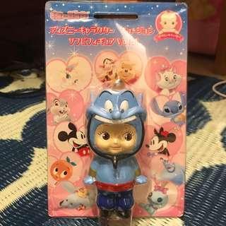 Disney genie Aladdin sonny angel kewpie 迪士尼 阿拉丁 精靈 燈神