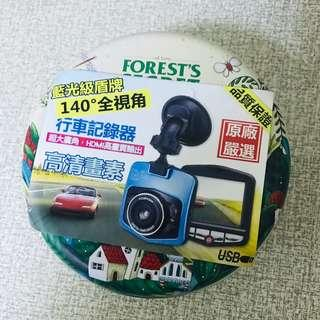 🚚 HD高畫質行車記錄器