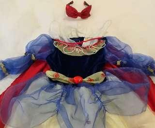Snow White Costume Set