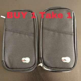 Buy 1 Take 1 Passport holder/ Organizer