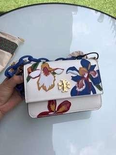 Authentic Tory Burch Sling from US!!