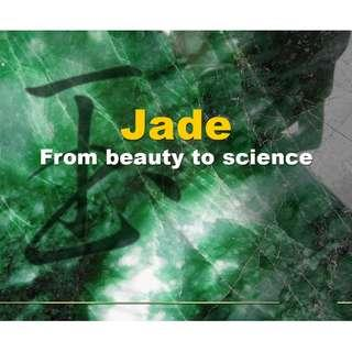 ***SkillsFuture 1-Day Jade Fundamentals