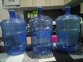 Water Container (Gallons) For Sale