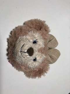 🚚 Duffy 鏡子吊飾