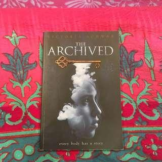 The Archived by Schwab