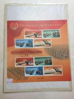 中毕人民共和国成立60周年国庆首都阅兵2009年小板张