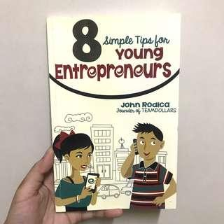 8 Simple Tips for Young Entrepreneurs
