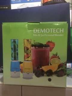 Demotech Mix&Go Personal Blender