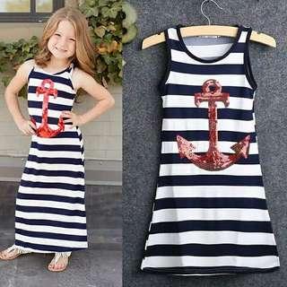NEW! Dress Anchor