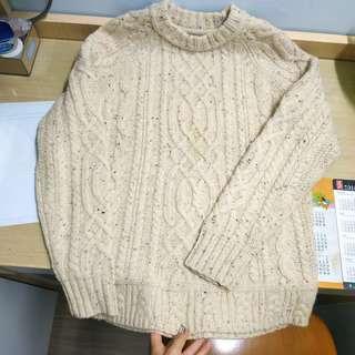 冬天毛衣 針織冷衫 包平郵