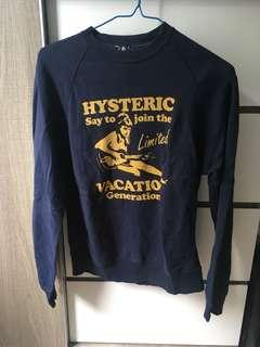 Hysteric Glamour 衛衣