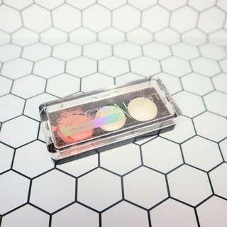 💀 Catrice Spectra Light Eyeshadow Glow Kit - 010 Manic Pixie Dream Girl