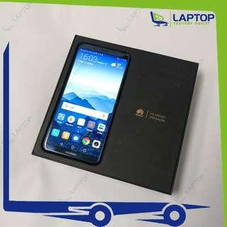 HUAWEI Mate 10 Pro 128GB Midnight Blue [Preowned]