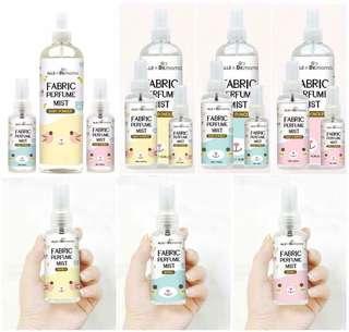 韓國🇰🇷 Dr MaMa X ALLE 天然🛡殺菌噴霧 套裝🔥買1 送 2 ,3支共620 ml 😱🉐🉐🉐