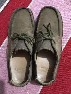 Clarks Men shoes size U.K. 6.5