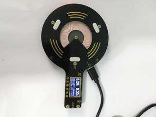 無線充 wireless charge