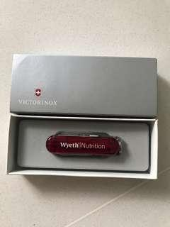 Victorinox Swiss Army Knife multi tool
