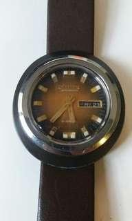 中古CITIZEN 6501自動錶41mm