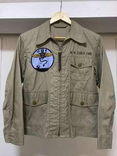 "Real mccoys M-421A ""GHOST CATS"""