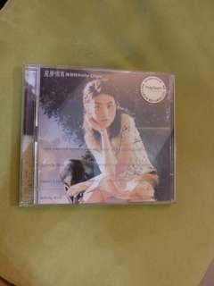 陳慧琳星夢情真特別版 cd 連vcd 非常新淨冇花Harmonic板