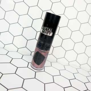 💀 Catrice Metal Matt Lip Powder - 050 Let's Mauve to San Francisco