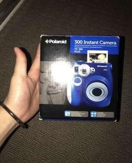 *NEW* Polaroid Instax Camera