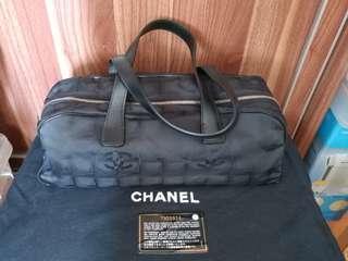 💯 Authentic Chanel vintage handbag中古袋