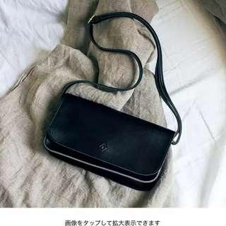 Ladies bag Japan style