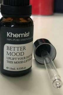 Khemist Better Mood精油