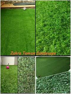 Zahra Taman,Menjual Rumput Sintetis Dekorasi Ruangan
