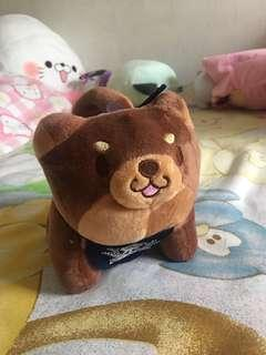 細size柴犬