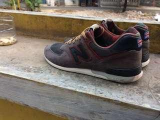 NEW BALANCE MADE IN ENGLAND 30TH ANNIVERSARY