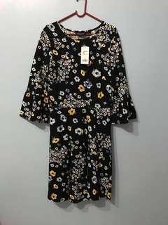 [Free Postage] DOROTHY PERKINS Floral Dress #bundlesforyou