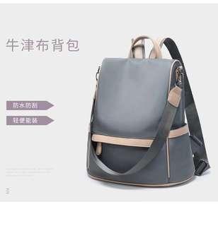 🚚 Women Backpack