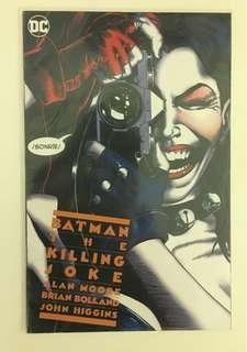 Batman The Killing Joke - Harley Quinn Edition (Spanish)