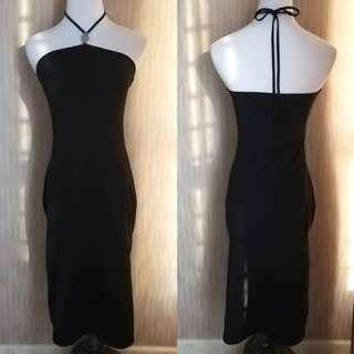 SUB Little Black Dress