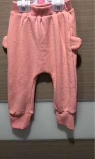 🚚 粉色長褲