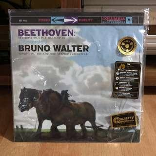 Wts Bruno Walter - Beethoven: Symphony No. 6 in F Major, Op. 68  (Columbia Symphony Orchestra)