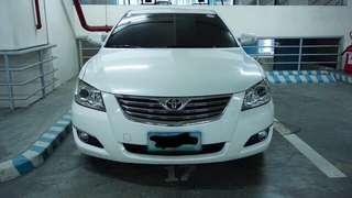 2007 Toyota Camry 2.4L for sale