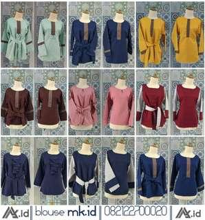 Sale!!! Blouse Ready nih yg mo di upload..