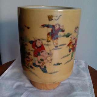 Vintage Porcelain  holder