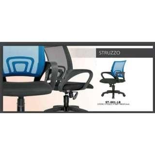 (Free Delivery) Mesh Office Chair
