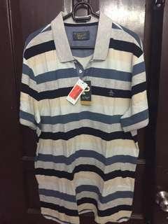 BNWT Penguin Polo Shirt
