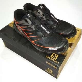 Salomon S-Lab Speed US7.5