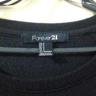Forever 21 Sweater (with beads)