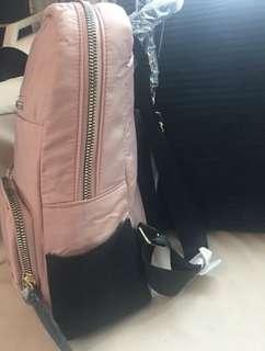 Steve madden backpack authentic